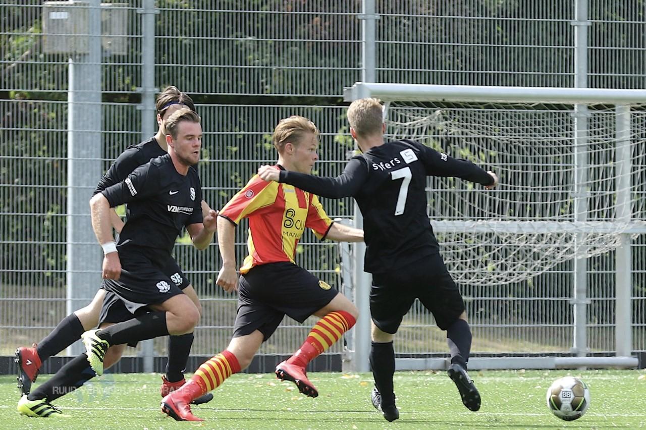 Rozenburg - Soccer Boys