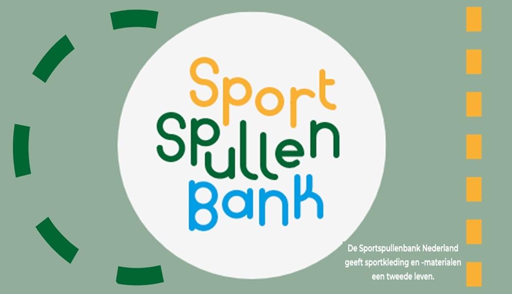 De Sportspullenbank Nederland geeft sportkleding en -materialen een tweede leven