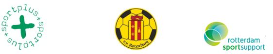 vv Rozenburg verdient Sportpluspredicaat