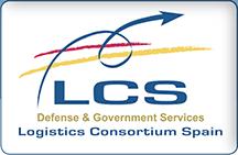 LCS (Logistics Consortium Spain) nieuwe bordsponsor!